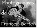 Photographies de Fran�ois Berton