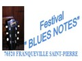 Blues Notes Festival