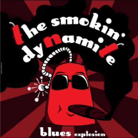 Smokin' Dynamite