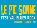 Festival Blues Le Pic Sonne