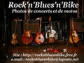 Rock'N'Blues'N'Bike