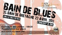 Festival BAIN DE BLUES