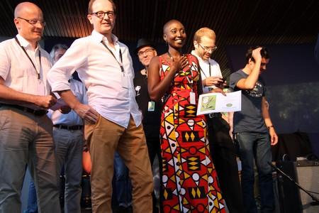 1er Prix des RDV de l'Erdre : N'Deye & The Three Generations Blues Band