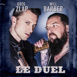 Cover Le Duel