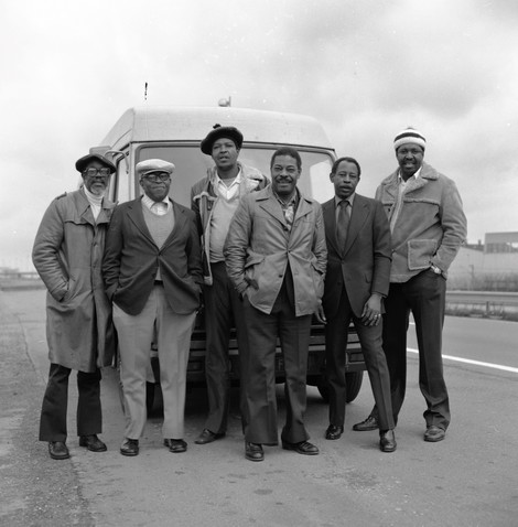 CBF 1978_11 Magic Slim _Teardrops_ + Lafayette Leake & John Littlejohn En tournée
